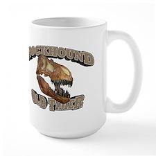 Rockhound Old Timer Mug