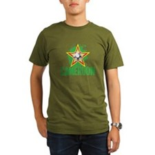 CAMEROON STAR T-Shirt
