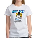Global Warming Women's T-Shirt