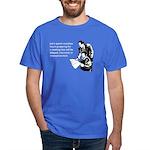 Countless Hours Dark T-Shirt