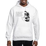 Countless Hours Hooded Sweatshirt