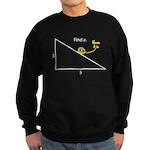 Find x Sweatshirt (dark)