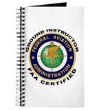 FAA Certified Ground Instructor Journal