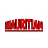 """Mauritian"" Postcards (Package of 8)"