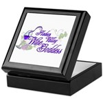 Hudson Valley Wine Goddess Keepsake Box