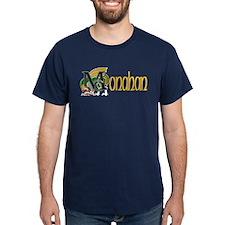 Monahan Celtic Dragon T-Shirt