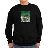 IVORY COAST FOOTBALL Jumper Sweater