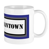 USS Germantown Mug