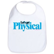 Physical Bib
