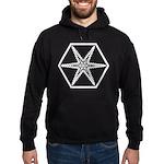 Galactic Institute of Civilized War Hoodie (dark)