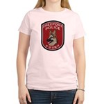 Freeport Police K9 Women's Light T-Shirt