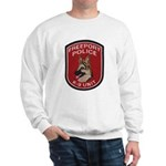 Freeport Police K9 Sweatshirt