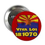 "Viva Los SB1070 2.25"" Button (10 pack)"