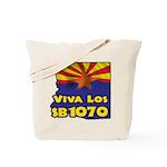 Viva Los SB1070 Tote Bag