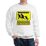 Undocumented Democrats Sweatshirt