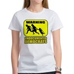 Undocumented Democrats Women's T-Shirt