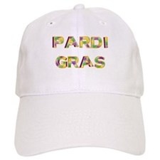Funny French quarter Baseball Cap