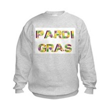 Cute Bourbon street Sweatshirt