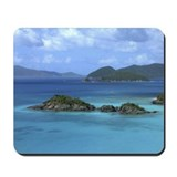 Trunk Bay Mousepad