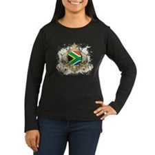 Stylish South Africa T-Shirt