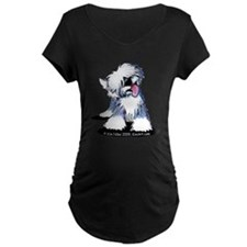 Curious OE Sheepdog T-Shirt