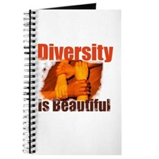 Diversity is Beautiful Journal