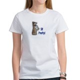 Cool Pretty corgi Tee