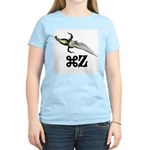 Command Z Women's Light T-Shirt