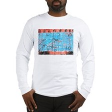 Josue Galvez Long Sleeve T-Shirt