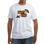 Buggy Xing Fitted T-Shirt
