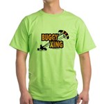 Buggy Xing Green T-Shirt