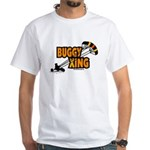 Buggy Xing White T-Shirt