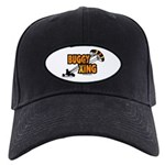 Buggy Xing Black Cap