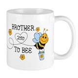 Brother To Bee 2010 Mug