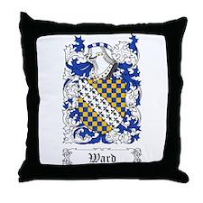 Ward Throw Pillow