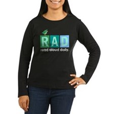 Bird Read Aloud Daily Books T-Shirt