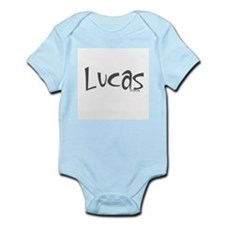 Lucas Infant Creeper