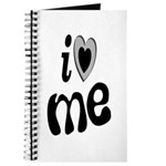 I Love Me Journal
