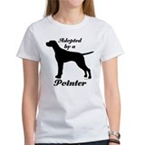 ADOPTED by a Pointer Tee