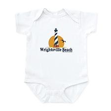 Wrightsville Beach NC - Lighthouse Design Infant B