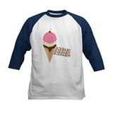 Scream for Ice Cream Tee