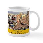 The Rotor Mug