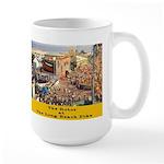 The Rotor Large Mug