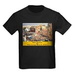 The Rotor Kids Dark T-Shirt