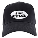I Love Me Black Cap
