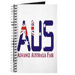 AUS Australia Journal
