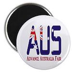 AUS Australia Magnet