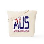 AUS Australia Tote Bag