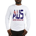 AUS Australia Long Sleeve T-Shirt