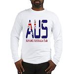 AUS Australia Long Sleeve T-Shirt